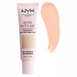 Фото Тинт-вуаль для лица NYX Professional Makeup Bare With Me Tinted Skin Veil