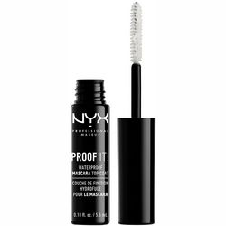 Покрытие для ресниц &bq;Водостойкое&bq; NYX Professional Makeup Proof It! Waterproof Mascara Top Coat фото