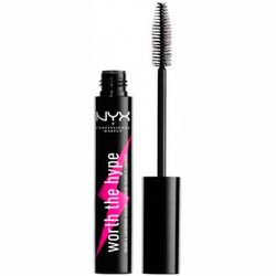 Фото Тушь для ресниц NYX Professional Makeup Worth The Hype Mascara
