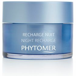 Восстанавливающий ночной крем для лица Phytomer Night Recharge Youth Enhancing Cream фото