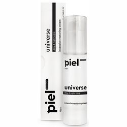 Фото Универсальный крем для лица Piel Cosmetics Men Universe Cream
