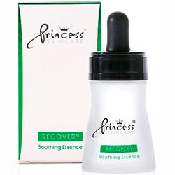 Фото Успокаивающая и восстанавливающая эссенция Princess Recovery Soothing Essence