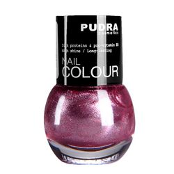 Фото Лак для ногтей Pudra Nail Colour