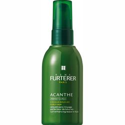 Фото Флюид для фиксации локонов Rene Furterer Acanthe Curl Enhancing Leave-In Fluid