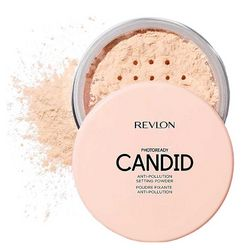 Пудра для лица Revlon Photoready Candid Anti-pollution Setting Powder фото