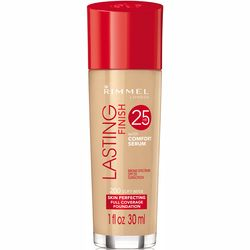 Фото Тональная основа для лица Rimmel Lasting Finish 25h Foundation SPF 20