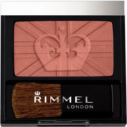 Фото Румяна для лица Rimmel Lasting Finish Blush