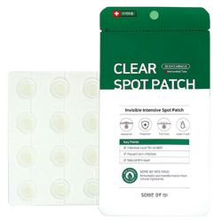 Антибактериальные патчи против прыщей Some By Mi 30 Days Miracle  Clear Spot Patch фото