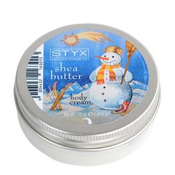 Крем для тела Styx Naturcosmetic Body Creme фото
