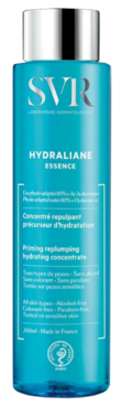 Фото Увлажняющий концентрат SVR Hydraliane Essence Priming Replumping Hydrating Concentrate