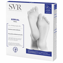 Фото Маска-пилинг для ног SVR Xerial Peel Exfoliating Foot Mask