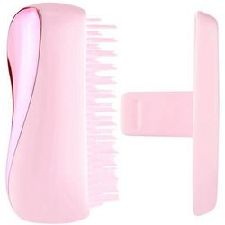 Фото Расческа для волос Tangle Teezer Compact Styler Baby Doll Pink Chrome