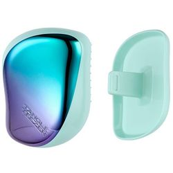 Фото Расческа для волос Tangle Teezer Compact Styler Petrol Blue Ombre