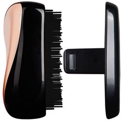 Фото Расческа для волос Tangle Teezer Compact Styler Rose Gold Black