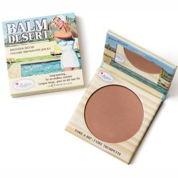 Фото Бронзатор theBalm Balm The Balm
