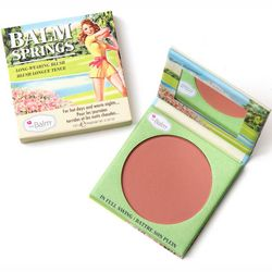 Фото Румяна theBalm Balm The Balm
