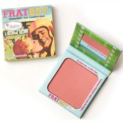 Фото Тени румяна theBalm Shadow-Blush Frat Boy