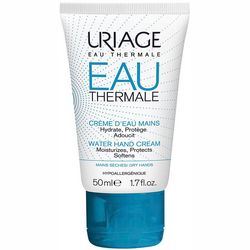 Eau Thermale крем для рук Uriage Eau Thermale Water Hand Cream фото