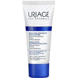 DS эмульсия Uriage D.S. Regulating Care Emulsion фото