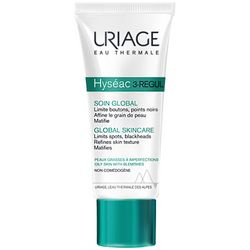 Исеак 3 Regul Uriage Hyseac 3-Regul Global Skin-Care фото
