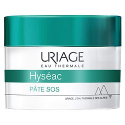 Исеак SOS-уход Uriage Hyseac Paste SOS фото