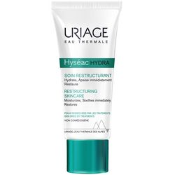 Исеак гидра Uriage Hyseac Hydra Restructuring Skincare фото