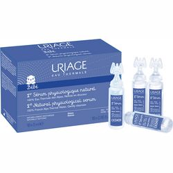 Фото Мини дозы Uriage Isophy Mini Dose