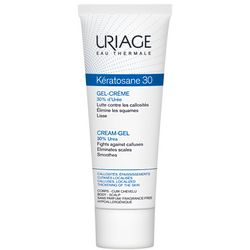 Гель-крем Uriage Keratosane 30 Gel-Cream фото