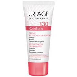 Крем РОЗЕЛЬЯН SPF30 от покраснений Uriage Roseliane Anti-Redness Cream SPF30 фото