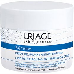 Фото Липидовосстанавливающий насыщенный крем Uriage Xemose Cerat Lipid-Replenishing Anti-Irritation