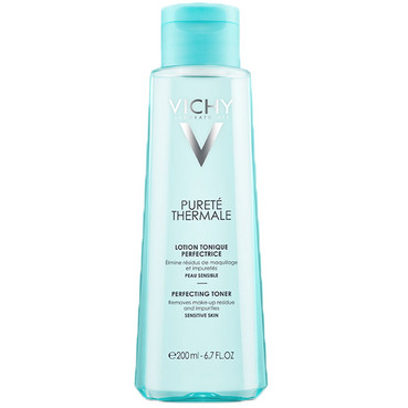 Фото Тоник для всех типов кожи Vichy Purete Thermale Perfecting Toner