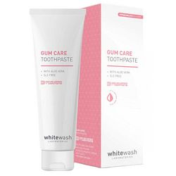 Зубная паста &bq;Интенсивная защита десен&bq; WhiteWash Laboratories Gum Care Toothpaste фото