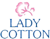 LADY COTTON фото